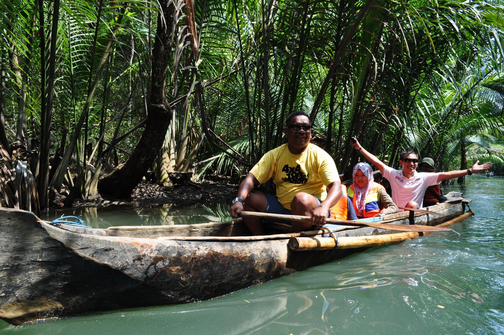 Wild Ujung Kulon Adventure 2012 | ProAdvenTourism
